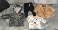 Clothes baby Mississauga, L4W 2C1