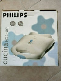Philips Cucina Tost Makinesi Isparta