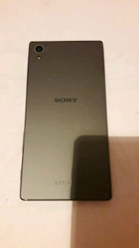 schwarzes Sony Xperia Android-Smartphone Wuppertal, 42389