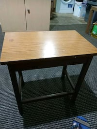 Smalll wooden table(pure) Greater London, UB2 4RT