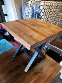 Full set ( coffe table, side table and console table) Ashley Furniture Toronto, M3N