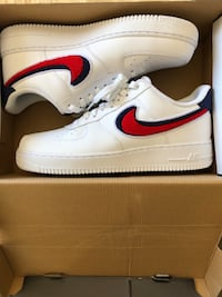 SIZE 10 AIR FORCE ONE Detroit, 48201