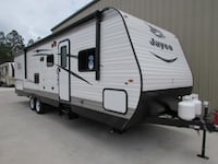 2017 28' Jayco Trailer Lincoln