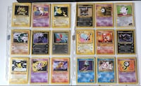 Carte Pokemon Pomezia, 00040