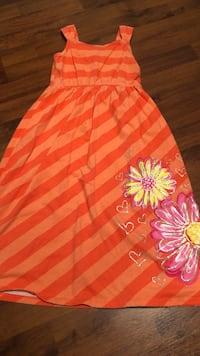 Cotton sundress - size 6-6x Columbia, 29209