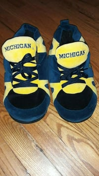 Michigan Slippers Silver Spring, 20902