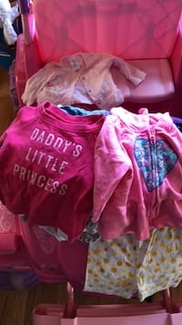 Baby Girl Clothing  Glenn Dale, 20769
