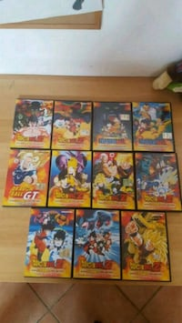 Film DRAGON BALL 7239 km