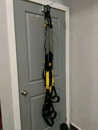 2 TRX ropes Club Edition Brampton, L6R 3W4