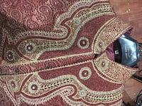 Men's sherwani both is 230$ only shoes is 100$ Markham, L3S 3Y9