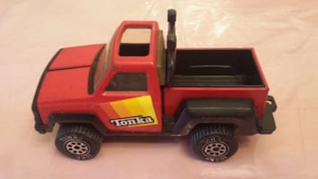 Tonka Pick up truck from 1979