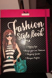 Fashion style book for kids Brampton, L6Y