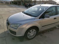 2006 Ford Focus 1.6 TDCI 109PS TREND Hürriyet