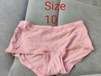Used little girls panties  Oklahoma City, 73128