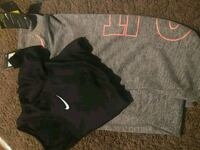 Nike outfit size small Dayton, 45414