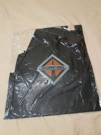 brand new international floor mats   Burlington, L7R