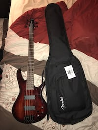 Ibanez 5 String Bass guitar Richfield, 44286