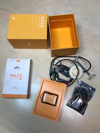 NAZA M Drone Flight Controller
