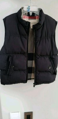 Burberry child's vest