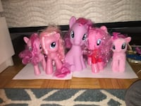 My Little Pony Plushes and More Mississauga, L4T 4J6