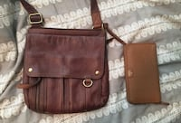 Fossil wallets and purses Overland Park