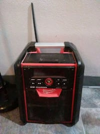 Milwaukee bluetooth model *m18 charger*