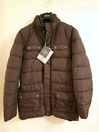 Geox Men winter jacket/NWT Richmond Hill, L4C 3T9