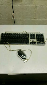 Mac keyboard and mouse Rockville, 20854