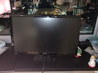 "Asus 22"" monitor  Jersey City, 07302"