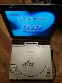 Audiovox portable DVD Indialantic, 32903