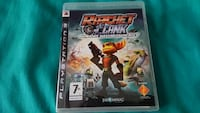 Playstation 3 juego Rachet and Clank Bilbo, 48006
