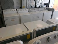 Washers dryers and stackable  Murrieta, 92563