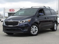2018 Kia Sedona LX FWD Scarborough