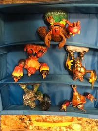 skylanders Giants Dorval