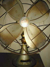 1951 era fan in excellent working condition New Baden