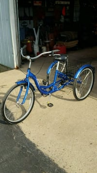 "Schwinn Adult trike  26"" 3 wheeler bike Brookville, 45309"