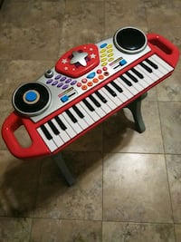 Kid's Piano 61 km