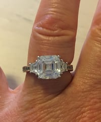Engagement Ring Style Milford