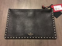 Authentic brand new Valentino pouch Burnaby, V5C 5J4