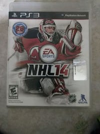 NHL14 Ps3 Georgetown, 78628