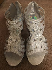 Wedding Shoes - Size 8 Knoxville, 37998