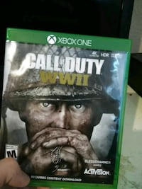 Call of duty WW2 Carrollton, 75010