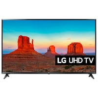 LG 65″ 4K UHD Smart TV 65UK6100 Gøteborg