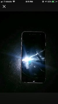 iPhone 6, in good condition has I minor crack on the screen not noticeable, I'm willing to Negotiate  Los Angeles, 90003