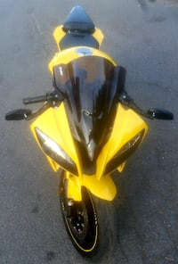 yamaha r6 (I have more 4sale) gsxr zx14 and civic honda ( zx6r with s2000 ) ram f150