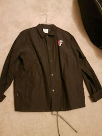 Fairplay Coach Jacket New Westminster, V3M 5L9