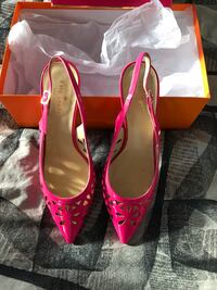 Kate Spade kitten pumps Vaughan, L6A 0S9