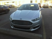 Ford - Fusion - 2014 SAFETY AND EMISSIONS Brampton