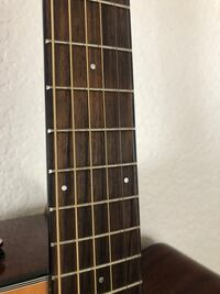Fender Acoustic Guitar Lake Forest, 92630