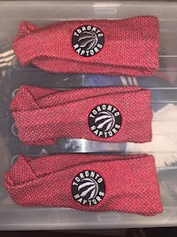 NBA Toronto Raptors Earband